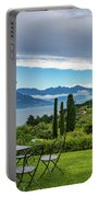 The View Portable Battery Charger
