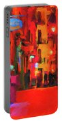 The Walkabouts - Spanish Red Moon Stroll Portable Battery Charger