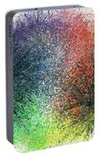 The Warriors Of The Rainbow #704 Portable Battery Charger