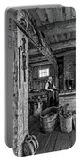 The Way We Were - The Blacksmith 2 Bw Portable Battery Charger
