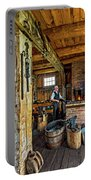 The Way We Were - The Blacksmith 2 Portable Battery Charger