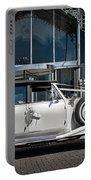 The Weddingmobile Portable Battery Charger
