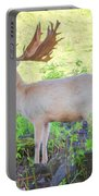 The White Stag 3 Portable Battery Charger