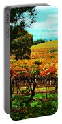 The Winemakers Residence Portable Battery Charger