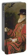 The Yeoman Of The Guard Portable Battery Charger