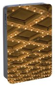 Theater Ceiling Marquee Lights Portable Battery Charger