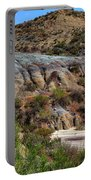Theodore Roosevelt National Park #1 Portable Battery Charger
