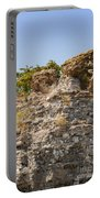 Theodosian Walls - View 1 Portable Battery Charger