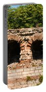 Theodosian Walls - View 13 Portable Battery Charger