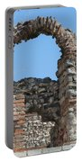 Theodosian Walls - View 17 Portable Battery Charger