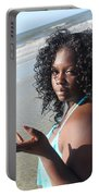 Thick Beach 17 Portable Battery Charger