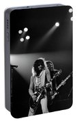 Thin Lizzy Portable Battery Charger