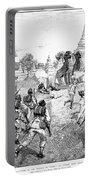 Third Burmese War, 1885 Portable Battery Charger