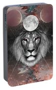 Third Eye Lion Vision Portable Battery Charger