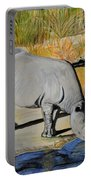 Thirsty Rhino Portable Battery Charger