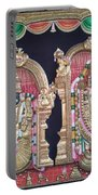 Thirupathi Portable Battery Charger