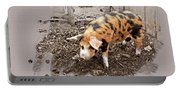 This Little Piggy Portable Battery Charger