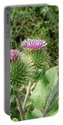Thistle Trinity Portable Battery Charger