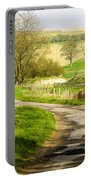 Thixendale Road  North Yorkshire Portable Battery Charger
