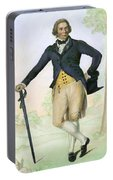Thomas Bruce, 1766-1841 Portable Battery Charger
