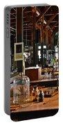Thomas Edison Lab, #3 Portable Battery Charger