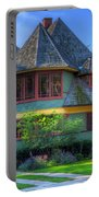 Thomas G. Hale House Portable Battery Charger