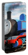 Thomas The Train Portable Battery Charger