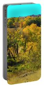 Thompson Valley Overlook Portable Battery Charger