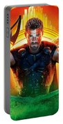 Thor Ragnarok Portable Battery Charger