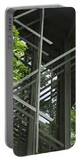 Thorncrown Chapel Eureka Springs Ar Entry Portable Battery Charger
