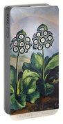 Thornton: Auriculas Portable Battery Charger