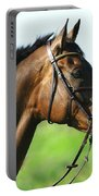 Thoroughbred Portable Battery Charger