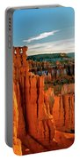 Thor's Hammer Bryce Canyon National Park Portable Battery Charger