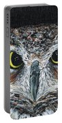 Those Eyes Portable Battery Charger