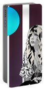 Thoughtful Stevie Portable Battery Charger