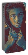 Thoughtful Youth 11 Portable Battery Charger