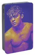 Thoughtful Youth Series 15 Portable Battery Charger