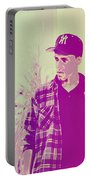 Thoughtful Youth Series 28 Portable Battery Charger