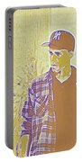 Thoughtful Youth Series 30 Portable Battery Charger