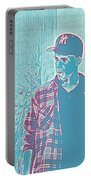 Thoughtful Youth Series 31 Portable Battery Charger