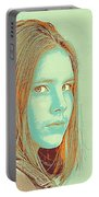 Thoughtful Youth Series 34 Portable Battery Charger