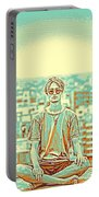 Thoughtful Youth Series 36 Portable Battery Charger