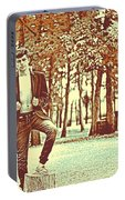 Thoughtful Youth Series 37 Portable Battery Charger