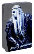Thranduill Portable Battery Charger