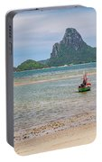 Three Boats Thailand Portable Battery Charger
