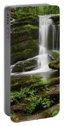 Three Falls Of Tremont Portable Battery Charger