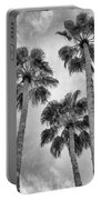 Three Palms Bw Palm Springs Portable Battery Charger