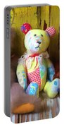 Three Special Bears Portable Battery Charger