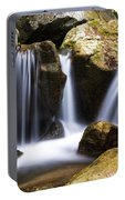 Three Waterfalls Portable Battery Charger