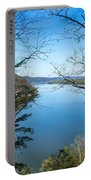 Through To The Susquehanna Portable Battery Charger